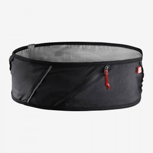 Pas Biegowy Salomon Unisex PULSE BELT - Black